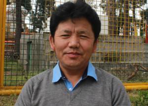 དགེ་རྒན་ཀརྨ་སེང་གེ། bangchen.net