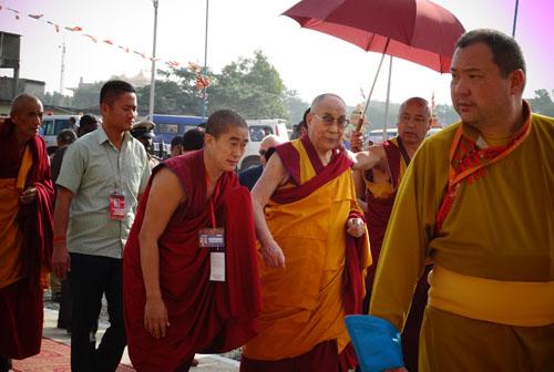 dalai lama 2014   12    24  25