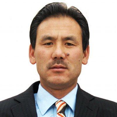 Kalsang_Gyaltsen