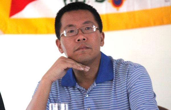 Dr.Teng Biao_2016