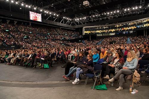 His Holiness the 14th Dalai Lama, Visit to Switzerland, 12.-15.