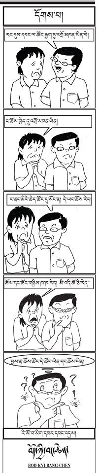 དོགས་པ།